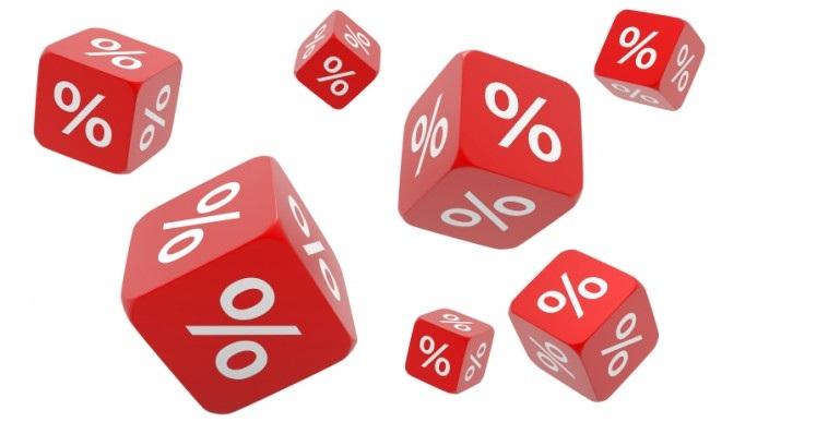 Кубики проценты
