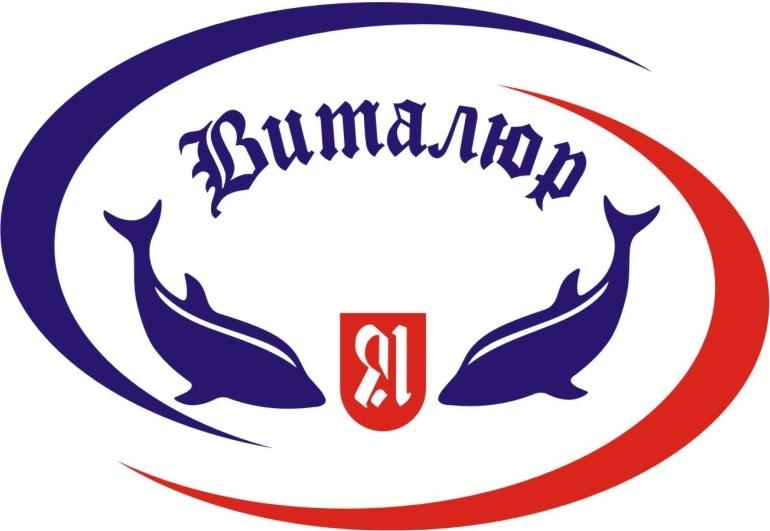 Логотип Виталюр