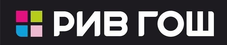 Рив гош логотип