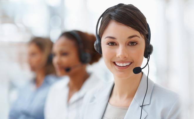 Клиентская поддержка