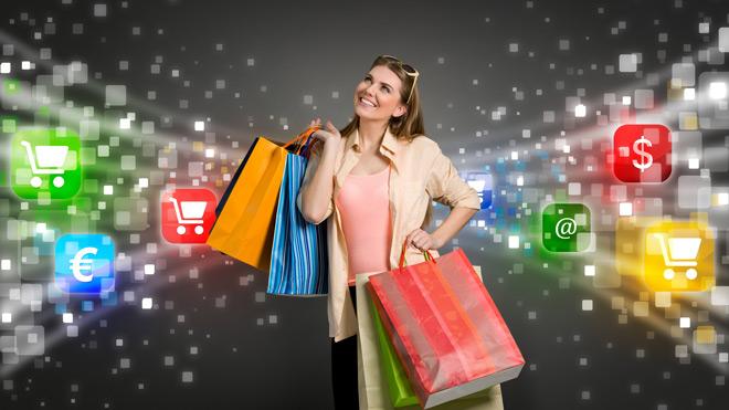 Онлайн-шопинг М Видео